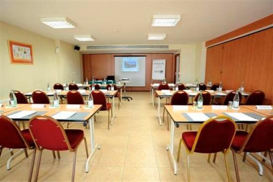 Campanile Alicante: Meeting Room
