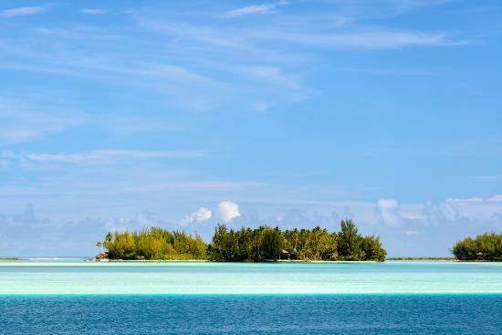Bora Bora Atoll