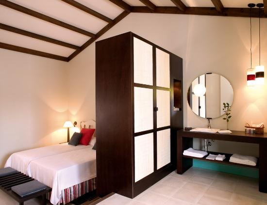 Sotogrande, España: Superior Room