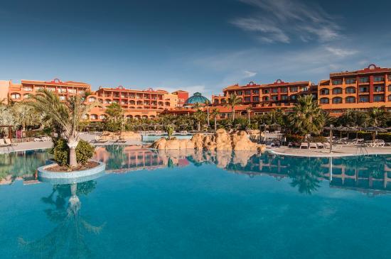 Fuerteventura Hotel Sheraton Fuerteventura Beach Golf Spa