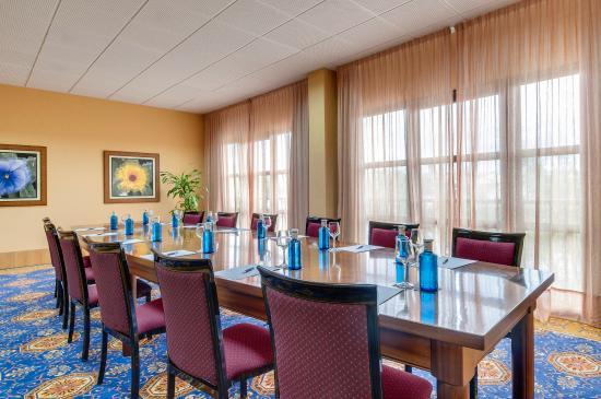 Sheraton Fuerteventura Beach, Golf & Spa Resort: Boardroom