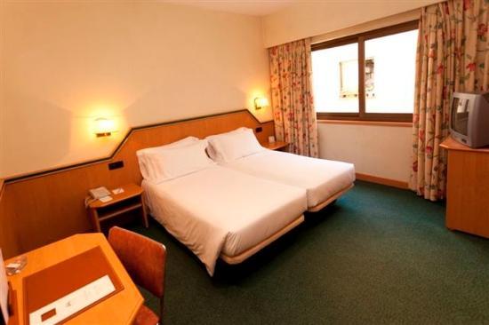 Photo of Hotel Praga Madrid