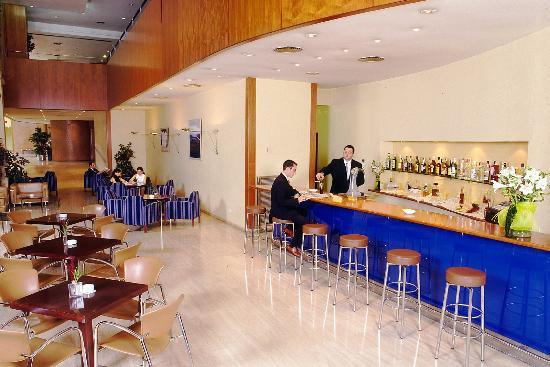 Gran Hotel Verdi: Bar
