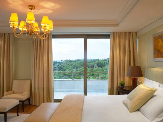 Arion, a Luxury Collection Resort & Spa: Presidential Suite - Bedroom