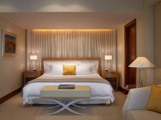 Arion, a Luxury Collection Resort & Spa: Ambassador Suite Bedroom