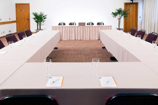 Serra Alta Hotel : Meeting Room