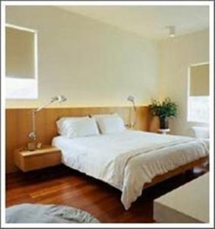 Hotel AJ International: Room