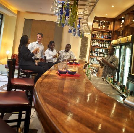 Southern Sun Dar es Salaam: Bar