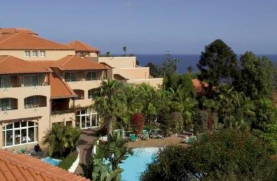 Pestana Village Garden Resort Aparthotel Hotel