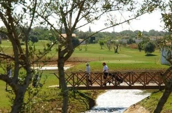 Colina Verde Aparthotel & Golf: Other