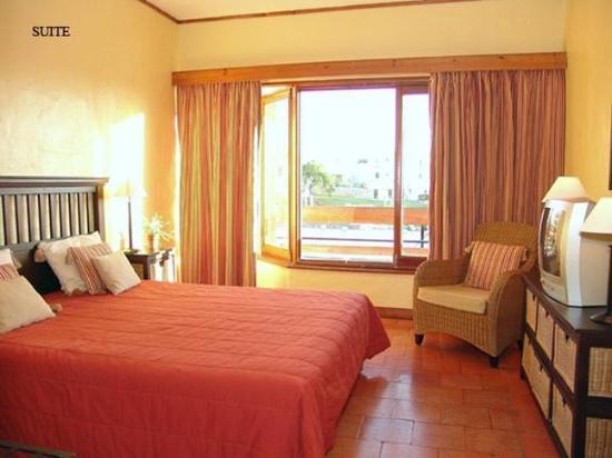 Hotel da Aldeia: Foto Roomb
