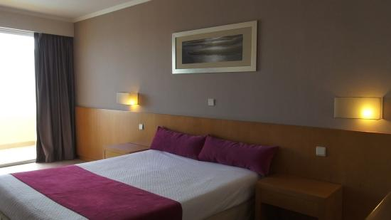 Hotel Arribas: Guest Room