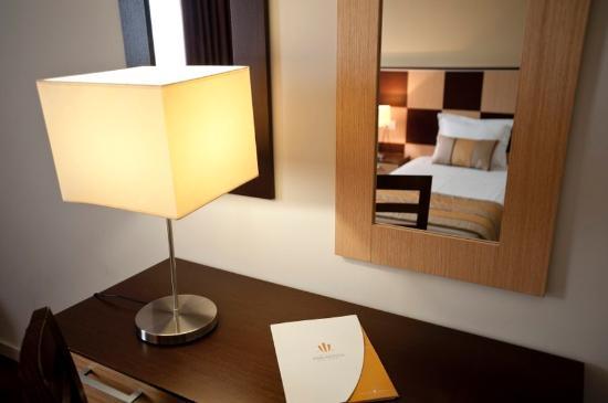 Malaposta : Guest Room