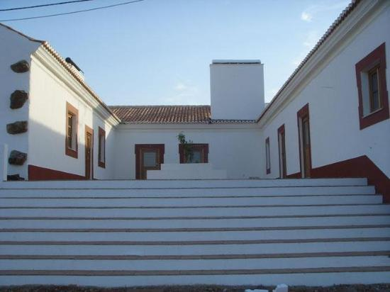 Monte do Carmo Hotel Rural: Exterior View