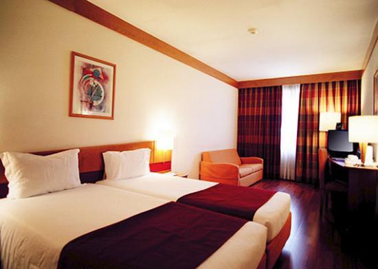 Quality Inn Porto