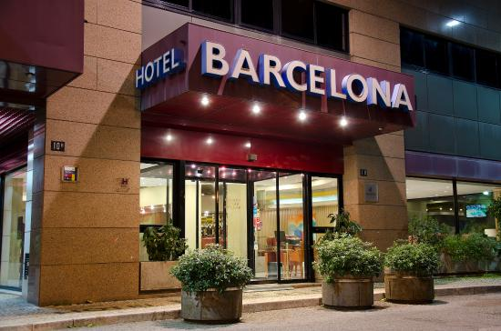 Photo of 3k Barcelona Hotel Lisbon