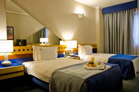 3k Barcelona Hotel: Standard Room