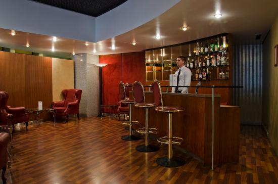 3k Barcelona Hotel: Bar/Lounge