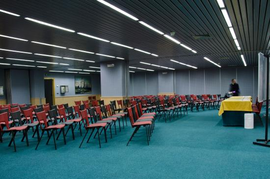 3k Barcelona Hotel: Meeting Room