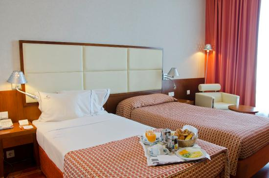 VIP Executive Arts Hotel: Standard Room