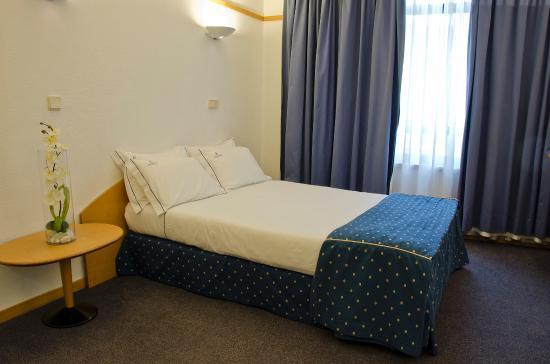 VIP Executive Eden Aparthotel: Standard Room