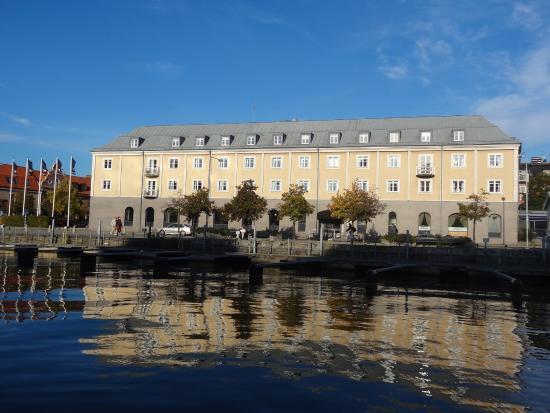 First Hotel Carlshamn: Other Hotel Services/Amenities