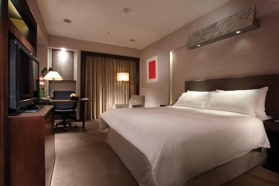 The Landis Taipei: Superior Room