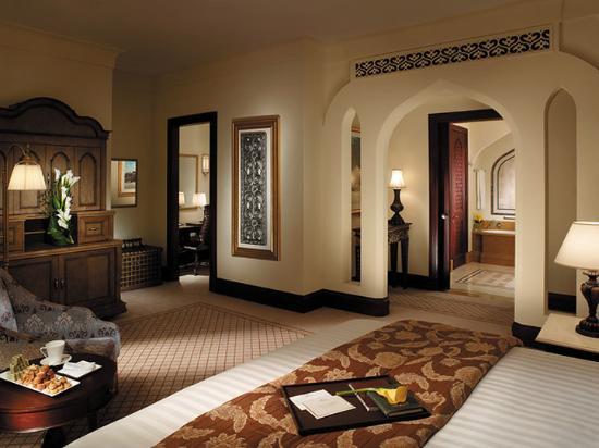 Shangri-La Hotel, Qaryat Al Beri, Abu Dhabi: Premier Room