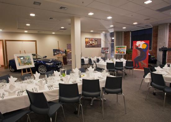 Comfort Hotel Wellington: Banquet