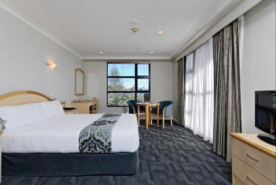 Amora Hotel Auckland : Executive suite