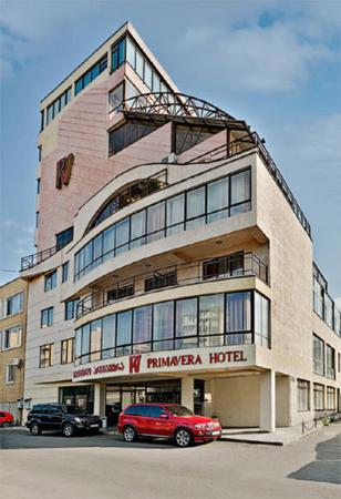 Photo of Hotel Primavera Tbilisi