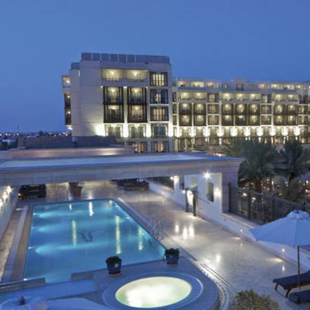Movenpick Resort & Residences Aqaba: Exterior