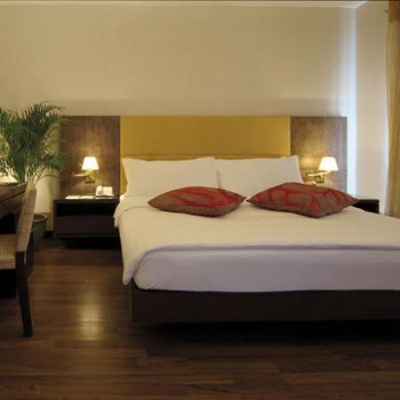 Movenpick Resort & Residences Aqaba : Guest Room