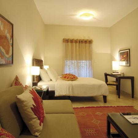 Movenpick Resort & Residences Aqaba: Residence Studio
