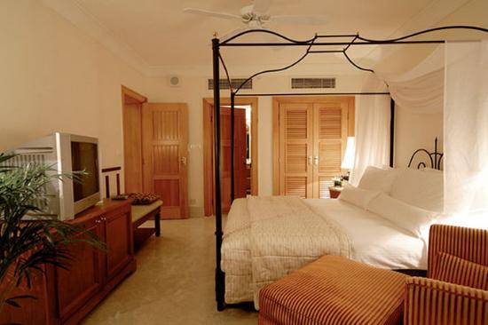 Movenpick Resort & Residences Aqaba: Suite
