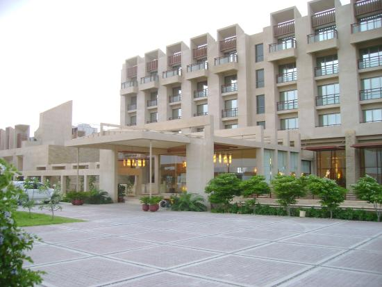 Photo of Zaver Pearl-Continental Hotel Gwadar