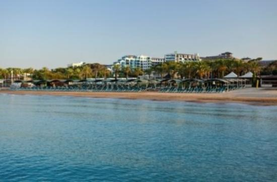 Photo of Papillon Ayscha Hotel Belek