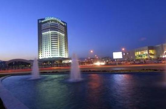Photo of Dedeman Konya Hotel & Convention Center