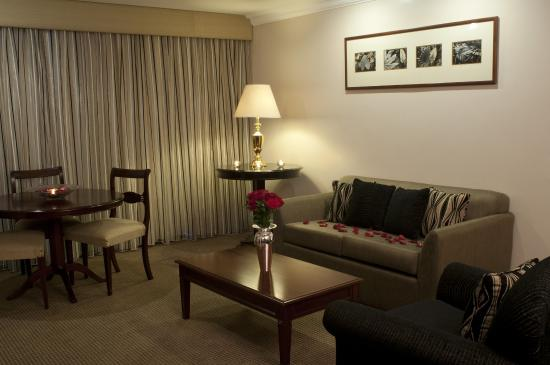 LIDOTEL Centro Lido Caracas: Other Hotel Services/Amenities