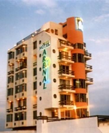 Photo of Hotel Arenal Santa Cruz