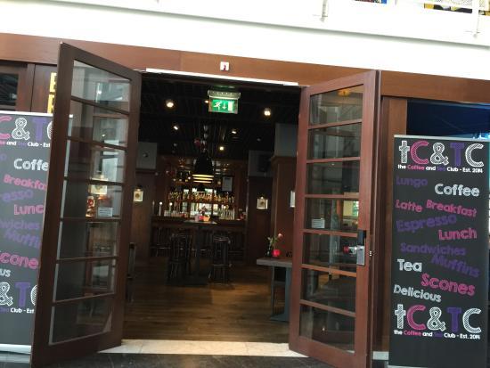 WestCord Art Hotel Amsterdam: Bar