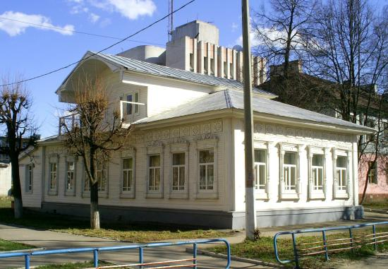 Folk Applied Art Museum