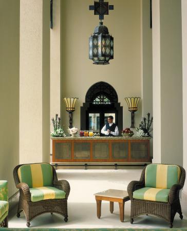 Four Seasons Resort Sharm El Sheikh: SHA_Lounge