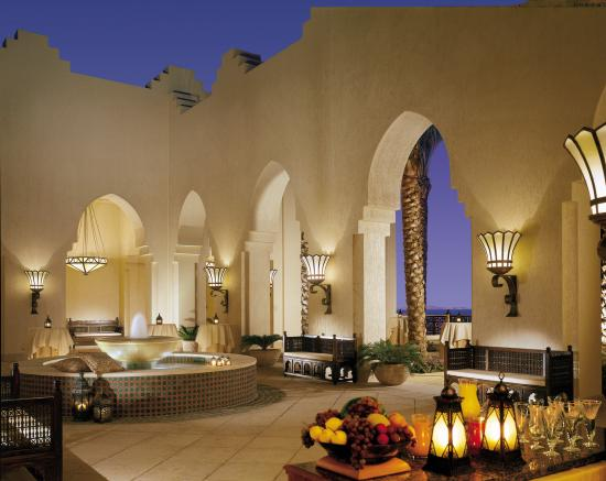 Four Seasons Resort Sharm El Sheikh: SHA_Court