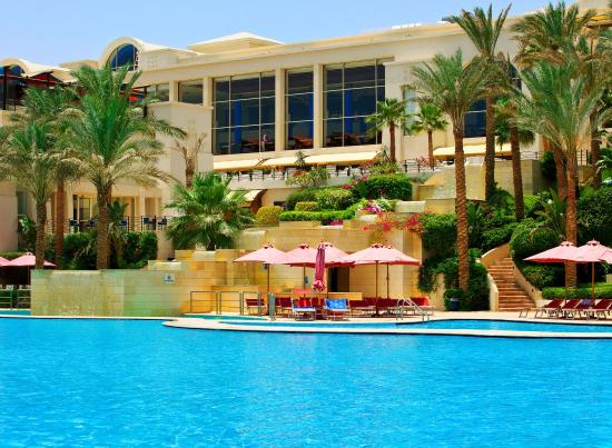 Photo of Grand Rotana Resort & Spa Sharm El-Sheikh