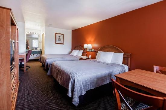 Americas Best Value Airport Inn