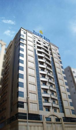 Photo of Tulip Inn Sharjah