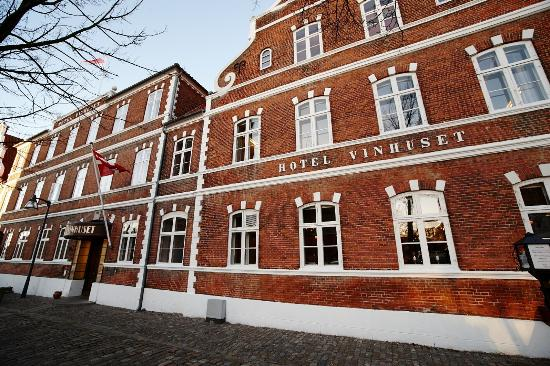 Photo of Hotel Vinhuset Naestved