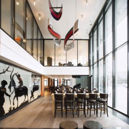 斯圖加特機場瑞享酒店照片