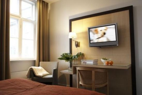 Photo of Ascot Hotel Copenhagen